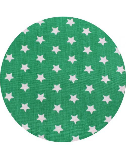 110-43 Verde con Estrellas