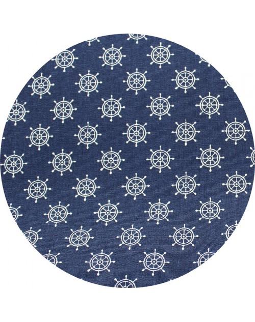 110-47 Azul con Timones