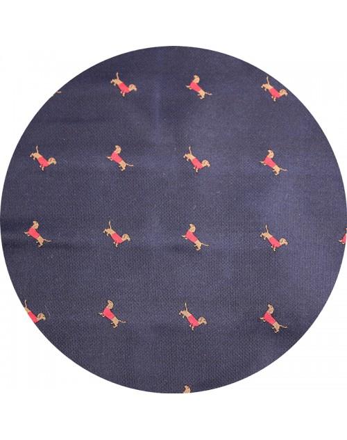 800-94 Azul Perrito