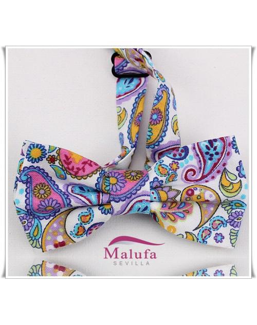 110-99 Cruda Multicolor