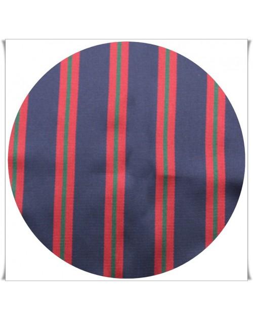 800-118 Azul con Rayas
