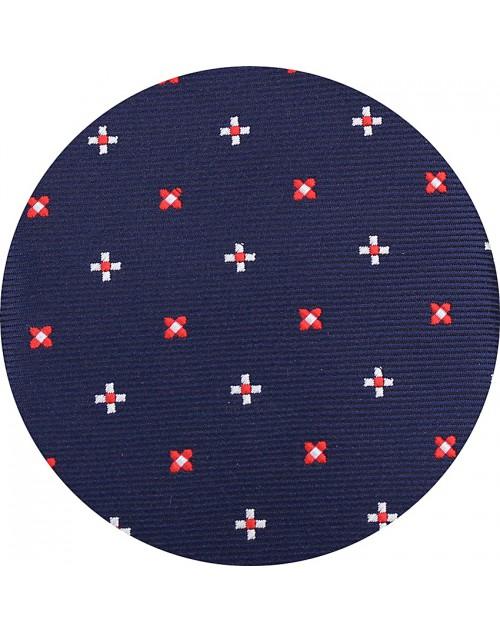 260-88 Azul Florecillas