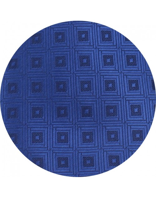 120-57 Azulina a Cuadros